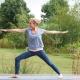 Sich zum Yoga üben aufzuraffen, fällt manchmal ganz schön schwer. Ich habe 4 Tipps für dich, die dir dabei helfen können.
