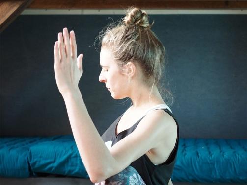 Die größten Irrtümer über Yoga - aufgeklärt.
