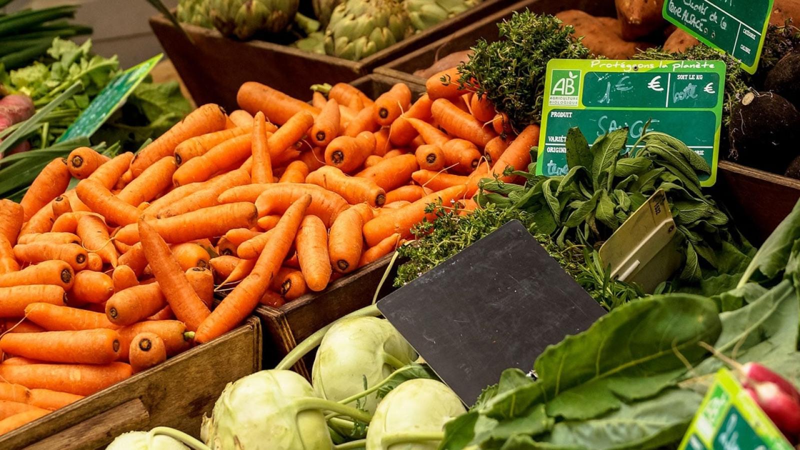 Obst und Gemüse plastikfrei einzukaufen ist kein Hexenwerk. Mit ein paar Tricks wird es sogar noch einfacher und macht dabei richtig Spaß.