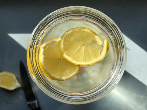 Wasserkefir - erfischendes Sommergetränk für eine gesunde Darmflora
