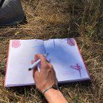 Journaling – warum ich wieder Tagebuch schreibe [+Gewinnspiel]