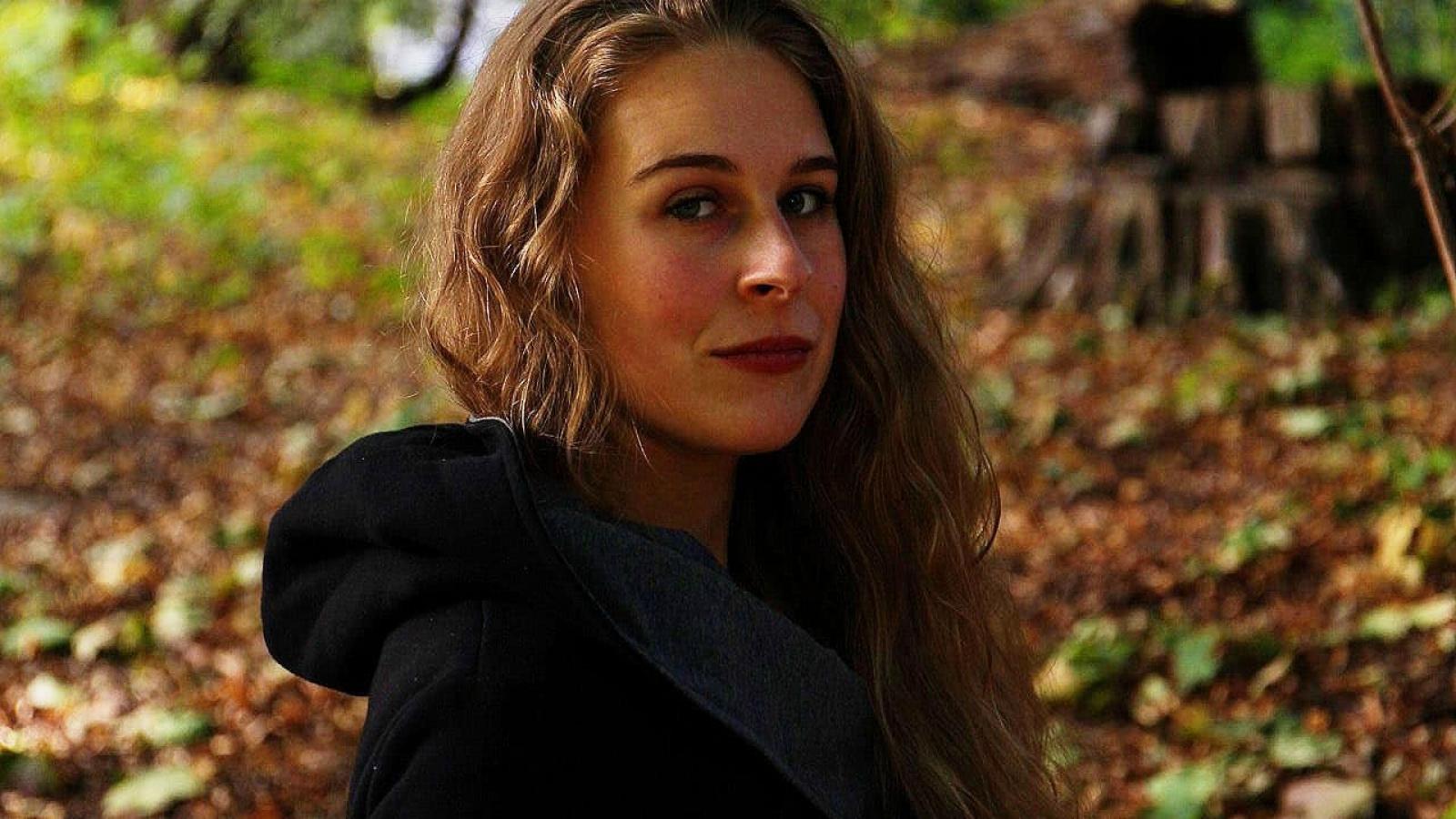 Fair Fashion Mantel für den Herbst von KOKOworld
