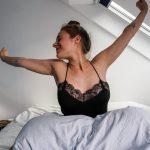 12 Tipps für besseren Schlaf