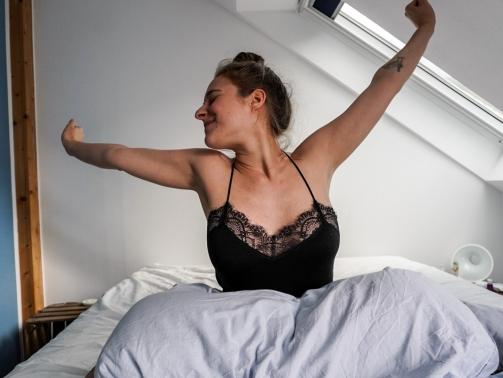 12 Tipps für besseren Schlaf und leichteres Einschlafen